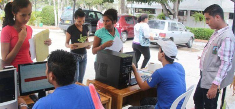 Entre el 27 de diciembre y el 25 de enero se harán pagos del programa Jóvenes en Acción