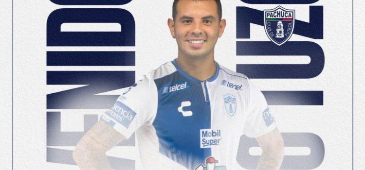 Edwin Cardona jugará en el pachuca de México