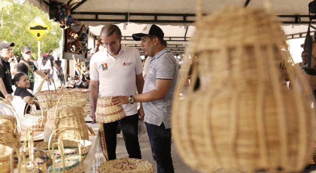 'Atlántico Festeja' finalizó su ruta 2018 en Galapa