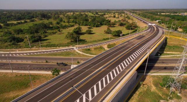 Inaugurados 17 km de la Segunda Circunvalar, arteria del desarrollo del área metropolitana