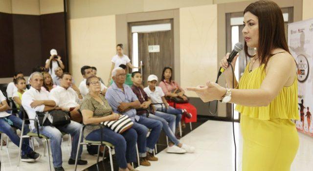 Gobernación presentó estrategia 'Embarazo en Adolescente Modo Off'