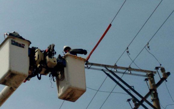 Este martes sin energía Sabanagrande y Galapa por mantenimiento de redes