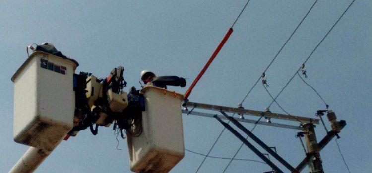 TRANSELCA desarrollará mantenimiento preventivo en subestación Sabanalarga a 110.000 y 13.800 voltios