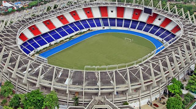 Distrito establece medidas de logística y control para los partidos finales del Junior en el Metropolitano