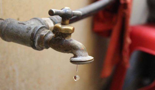 Diferentes sectores de Barranquilla sin agua este martes 11 de diciembre