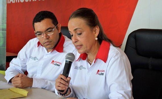 Gobernación presenta mañana las 12 alianzas que se cofinanciarán con AtlántiCOcrea
