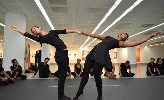 Danza contemporánea, nuevo espacio artístico en el Atlántico