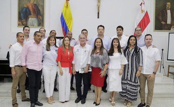 Asamblea del Atlántico culmina el 2018 con 42 proyectos aprobados