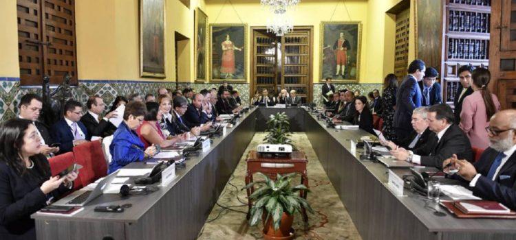 Grupo de Lima no reconoce nuevo mandato de Maduro