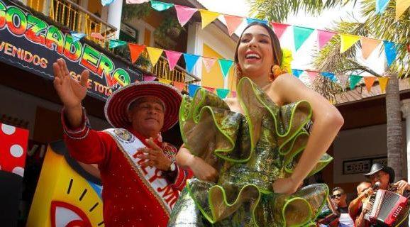Agendese para este Fin de semana carnavalero