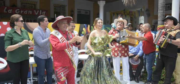 «Un Romance con Barranquilla» Bando 2019