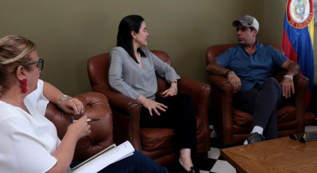 Alcalde Char, interesado en que colegios de Barranquilla enseñen programación desde primaria
