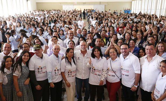 Iniciaron actividades académicas en Atlántico 107.000 estudiantes