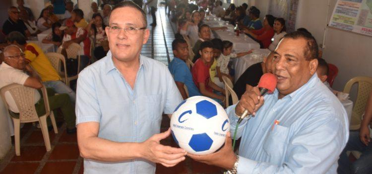 Rangel Cepeda alianza para conservar curul en la Asamblea del Atlántico