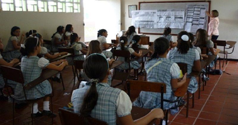 Barranquilla inicia el 21 de enero calendario escolar 2019