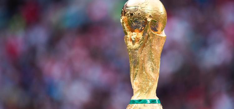 En marzo serán las Eliminatorias Sudamericanas
