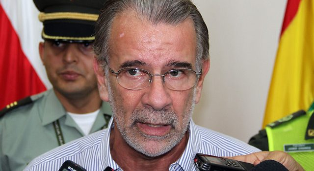 """""""No es justo que tengamos que pagar incremento en energía eléctrica"""": Eduardo Verano"""