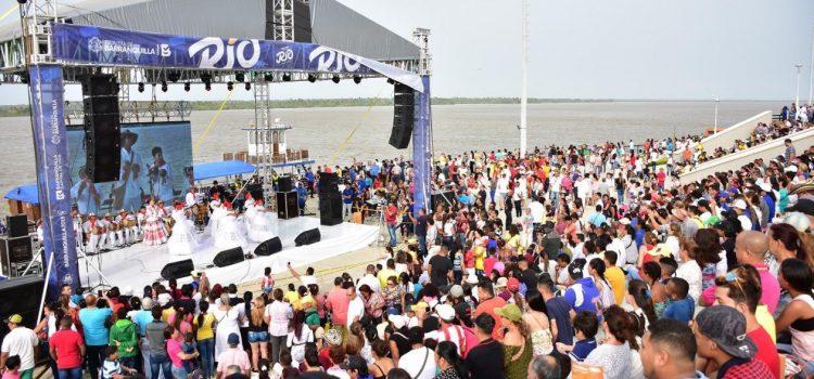 Barranquilla, un paso adelante en competitividad turística