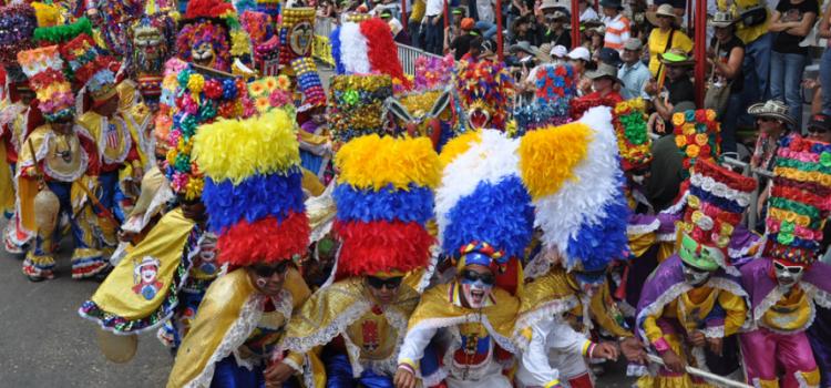 Distrito expidió medidas sobre uso temporal de espacio público y para la sana convivencia durante el Carnaval 2019