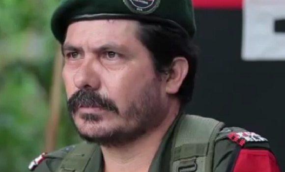 Alias 'Pablito' y otros cabecillas del ELN están en Venezuela: MinDefensa