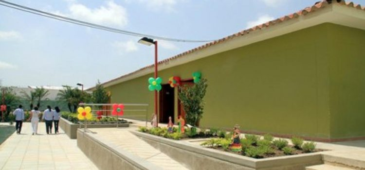 Distrito asumirà administración directa del Megacolegio Santa María