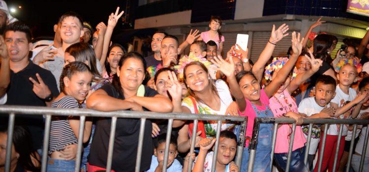 En Soledad autorizan uso del espacio público durante Pre y Carnaval