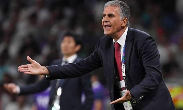 Queiroz sería el nuevo técnico de la Selección Colombia