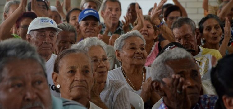 Pagos de 'Colombia Mayor' en Soledad se realizarán del 15 al 28 de febrero