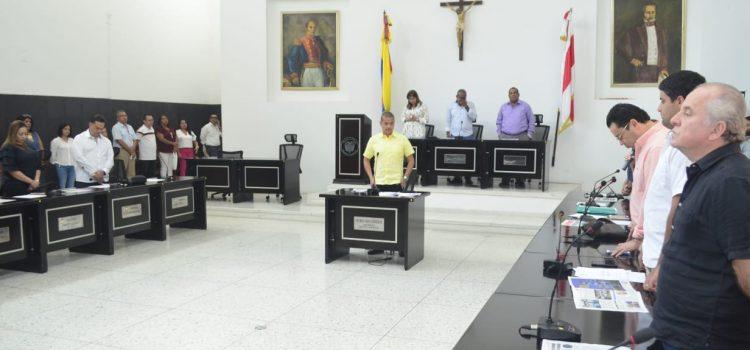 Obras de acueducto y alcantarillado pasan a sanción del gobernador tras ser aprobadas por la Asamblea Departamental