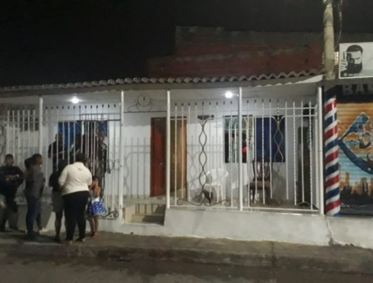 Fallece padre de menor asesinada en Bellarena