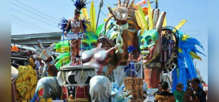 El Carnaval de Barranquilla entra a la Lista Representativa del Patrimonio Inmaterial y Cultural del Distrito