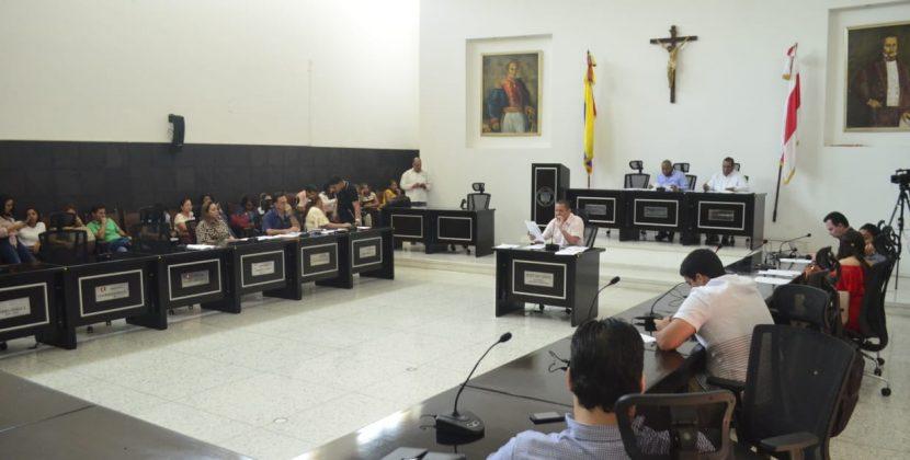 Asamblea del Atlántico aprueba en segundo debate obras de acueducto y alcantarillado para el municipio de Soledad