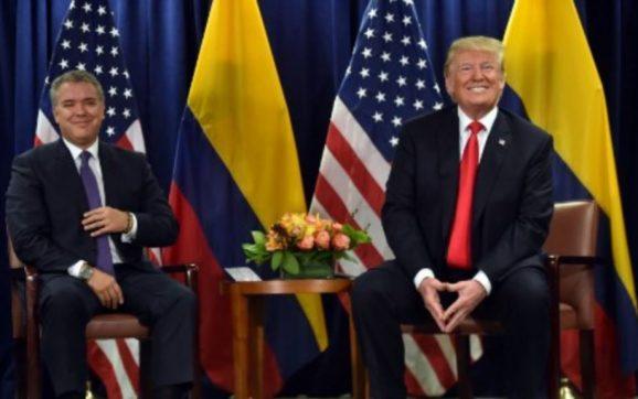 Duque se reunirá con Donald Trump el 13 de febrero