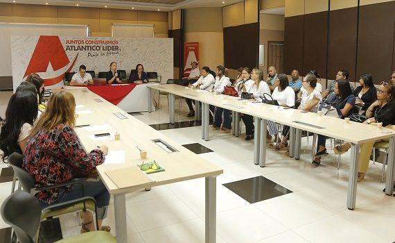 Gobernación continúa proyecto Huella Artesanal para beneficiar nuevos artesanos