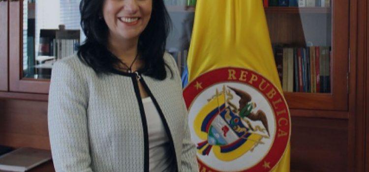 Gloria Stella Ortiz, nueva presidenta de la Corte Constitucional