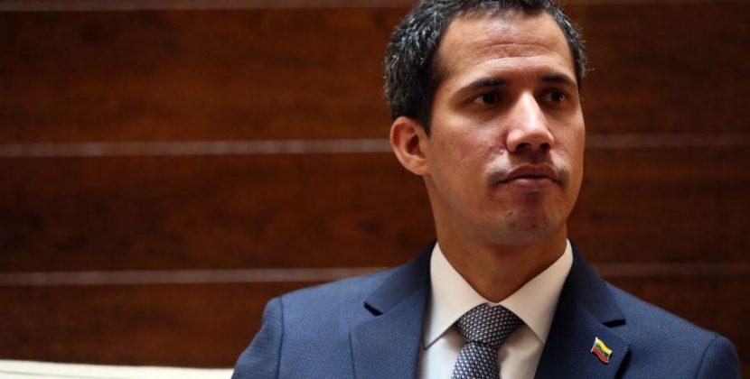 CIDH hace llamado a régimen de Venezuela a proteger la vida de Guaidó