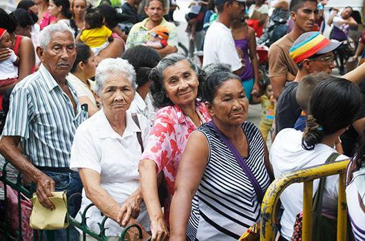 Segundo pago del Subsidio Distrital para Adultos Mayores desde el 21 de mayo