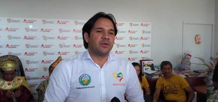 Ocad aprueba $3.300 millones para Baranoa