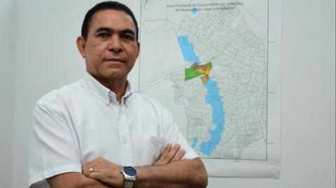 Pedro Oliveros, nuevo Secretario de Planeación de Barranquilla