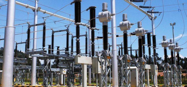 Suspensión de servicio de energía este domingo