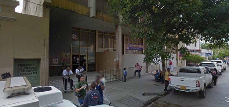 Capturan a policía activo en Barranquilla
