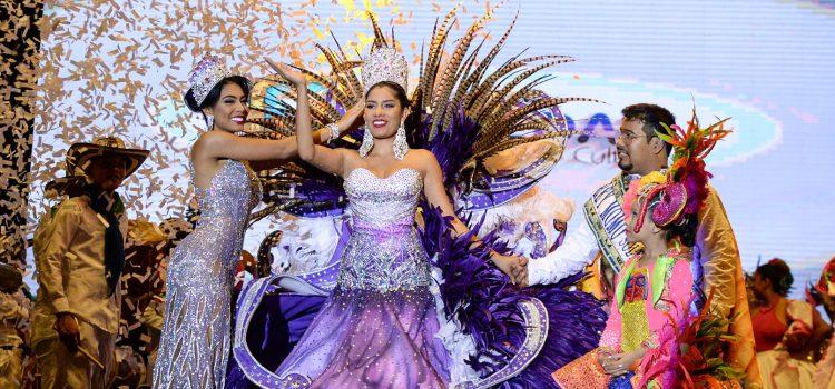 Soledad celebró su carnaval en paz y armonía