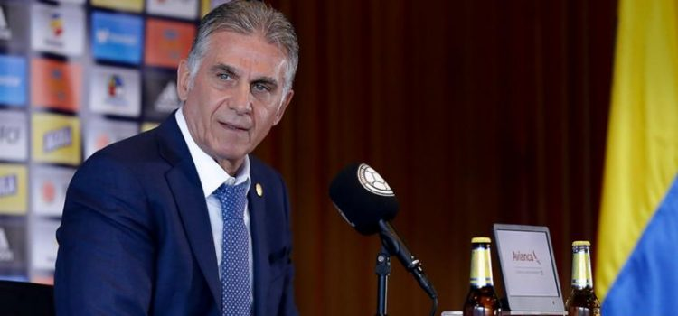 """""""Hay jugadores que tienen que jugar, merecen su oportunidad en el campo»: Carlos Queiroz"""