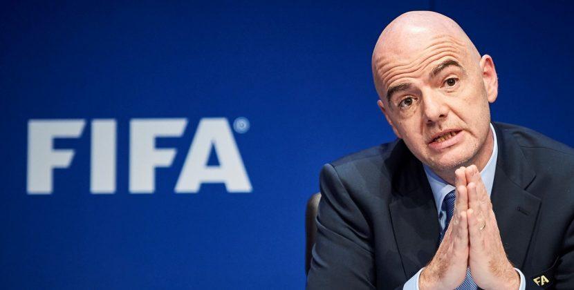 FIFA se pronunció sobre abusos a jugadoras de Selección Colombia