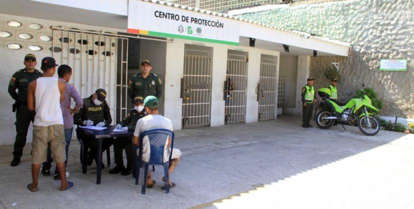 Unidad de Servicios en Convivencia y Justicia-UCJ- ya está prestando servicios en sus nuevas instalaciones