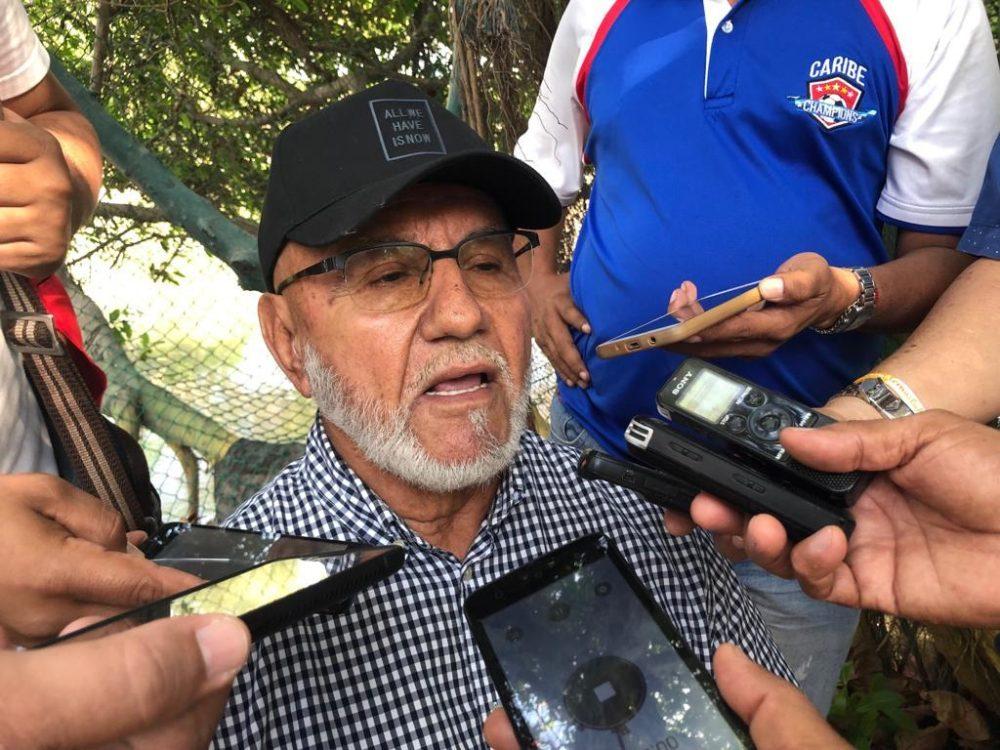 """""""Yo creo que Barranquilla tiene cura"""": Bernardo Hoyos"""