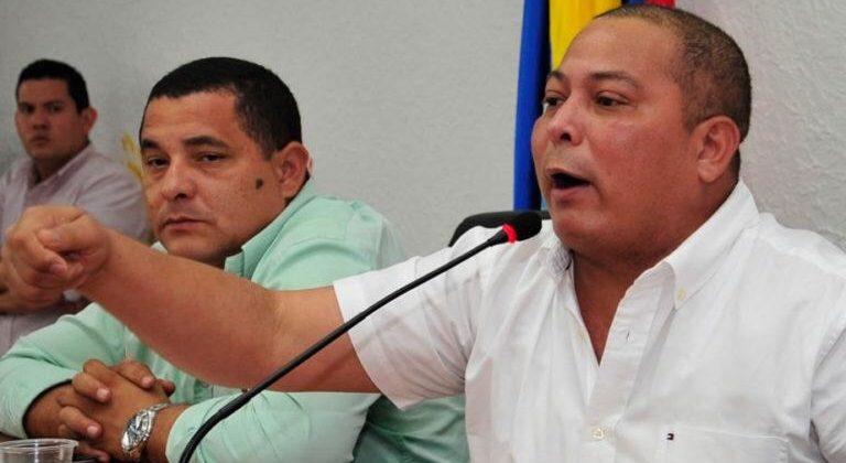 Concejo Aprobó cuatro iniciativas Presentadas por Juan Ospino Acuña