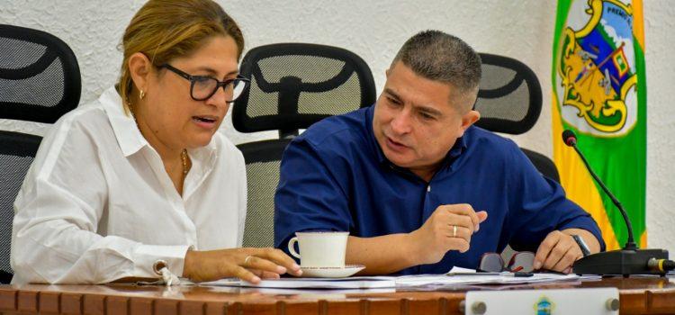 Discapacidad y calidad de vida, temas importantes en el Concejo de Barranquilla