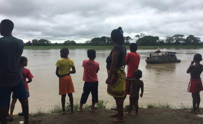 Ocho niños murieron en Chocó por malaria : Defensoría