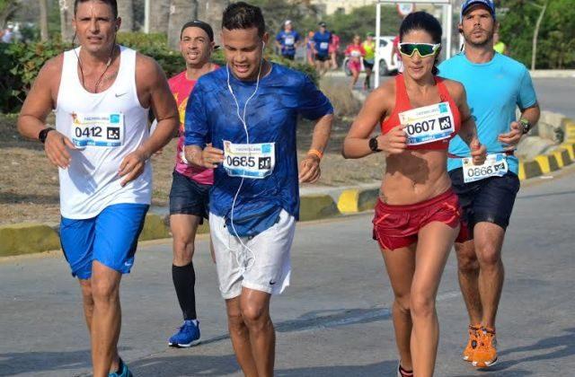 Media Maratón de Barranquilla, fusión de deporte, cultura y turismo